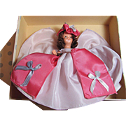 Nancy Ann Story Book Doll_[NASB] September's Girl is Like a Storm_No_195 w/box_w/wrist tag_w/box label_