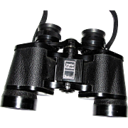 Bushnell Ensign Insta Focus Binoculars 7x35 Wide Angle 500ft @1000yards