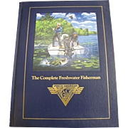 The Complete Freshwater Fisherman by Dick Sternberg ‏