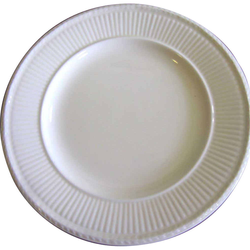 Beautiful Wedgwood Edme Bread & Butter Plate (5 available)