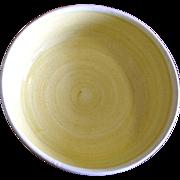 Nice Soup  or Cereal Bowl Hacienda Gold by Franciscan China