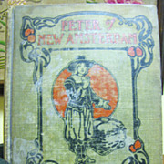 1910 Peter of New Amsterdam by James Otis, Childrens History Series‏
