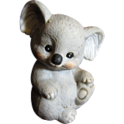 Cutest Lefton Koala Bear Figurine No 03434