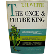 The Once and Future King by T. H. White, 1958