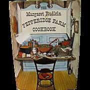 H, Aug. Pepperidge Farm Cookbook by Margaret Rudkin, 1970