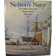 Mint, Nelson's Navy: The Ships, Men and Organisation, 1793-1850
