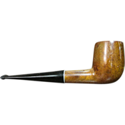 Medico Medalist Imported Briar Smoking Pipe, Lightly Smoked