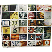 No Code by Pearl Jam, Music CD
