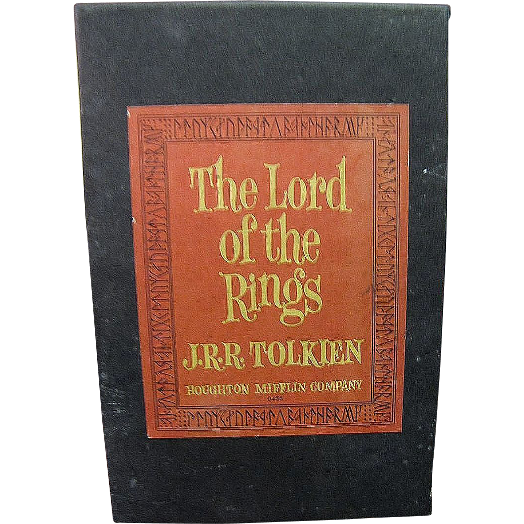an analysis of the lord of the rings trilogy by jrr tolkien Tolkien articles & reviews  a new play about friendship between jrr tolkien and cs lewis  the lord of the rings and tolkien fans.