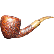 Scandia made by Stanwell of Denmark 723 Smoking Pipe