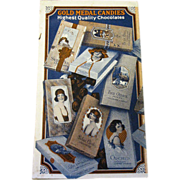 1920s American Candy Company Free Prizes Pamphlet Brochure Advertising Booklet w/ order blank and self addressed envelope
