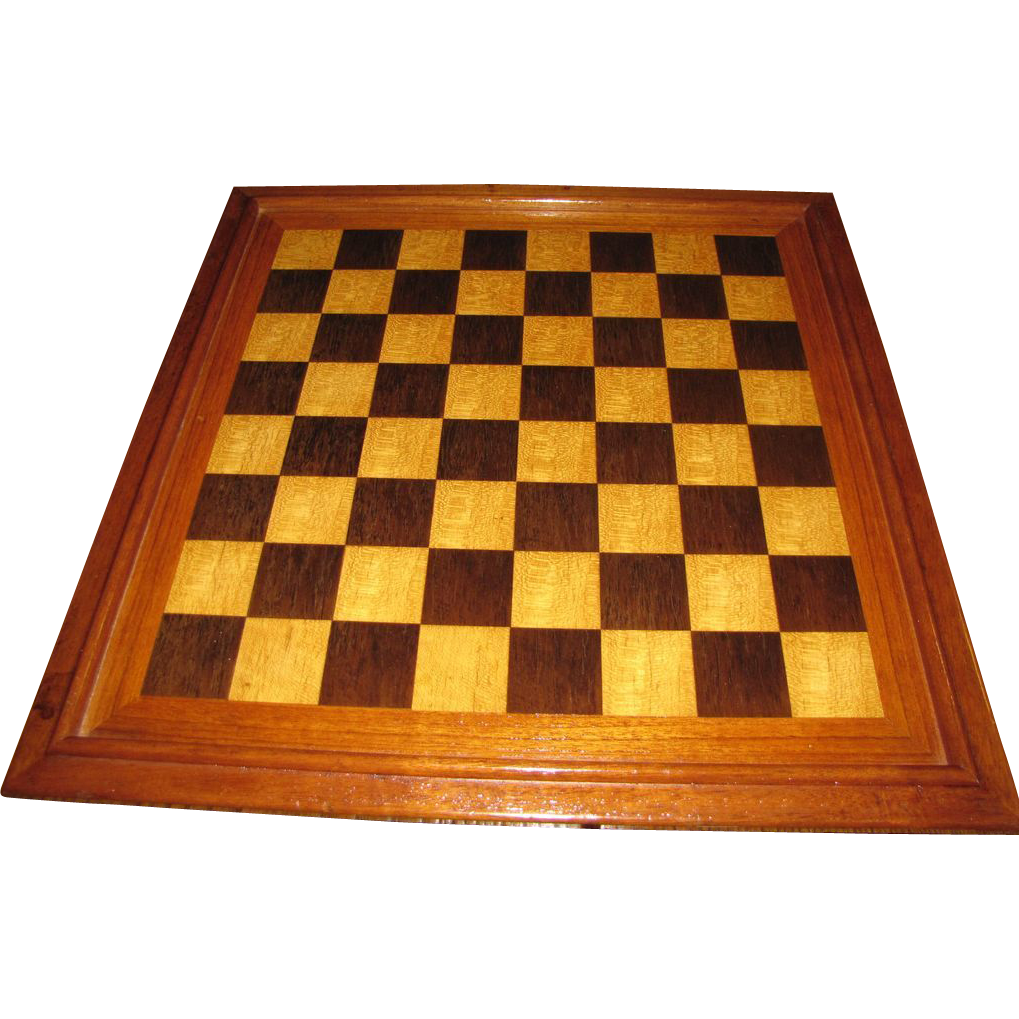 Combination marquetry chess and backgammon board nice - Chess nice image ...