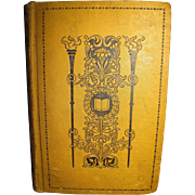 """Rare! 1871 """"French Bessie"""" by P. E. S. and published by Hurst & Co. N.Y."""