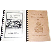 The Clarendon County Extension Homemakers Share & 1890 Festival Cookbook Country Recipes from the McIntosh Area