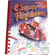 Cajun Revelation Acadiana's Award-Winning Chefs Cookbook