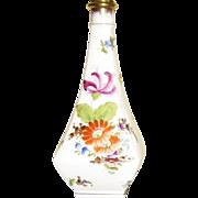 Beautiful Early 19th Century Paris Porcelain Perfume Bottle