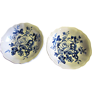 "Pair of J. & G. Meakin Gainsborough Pattern 6 1/2"" Bowls"