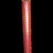 1944, Life & Times of John Barrymore Good Night, Sweet Prince Gene Fowler HC