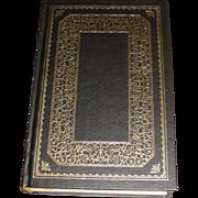 Anna Karenina by Leo Tolstoy, The Franklin Library