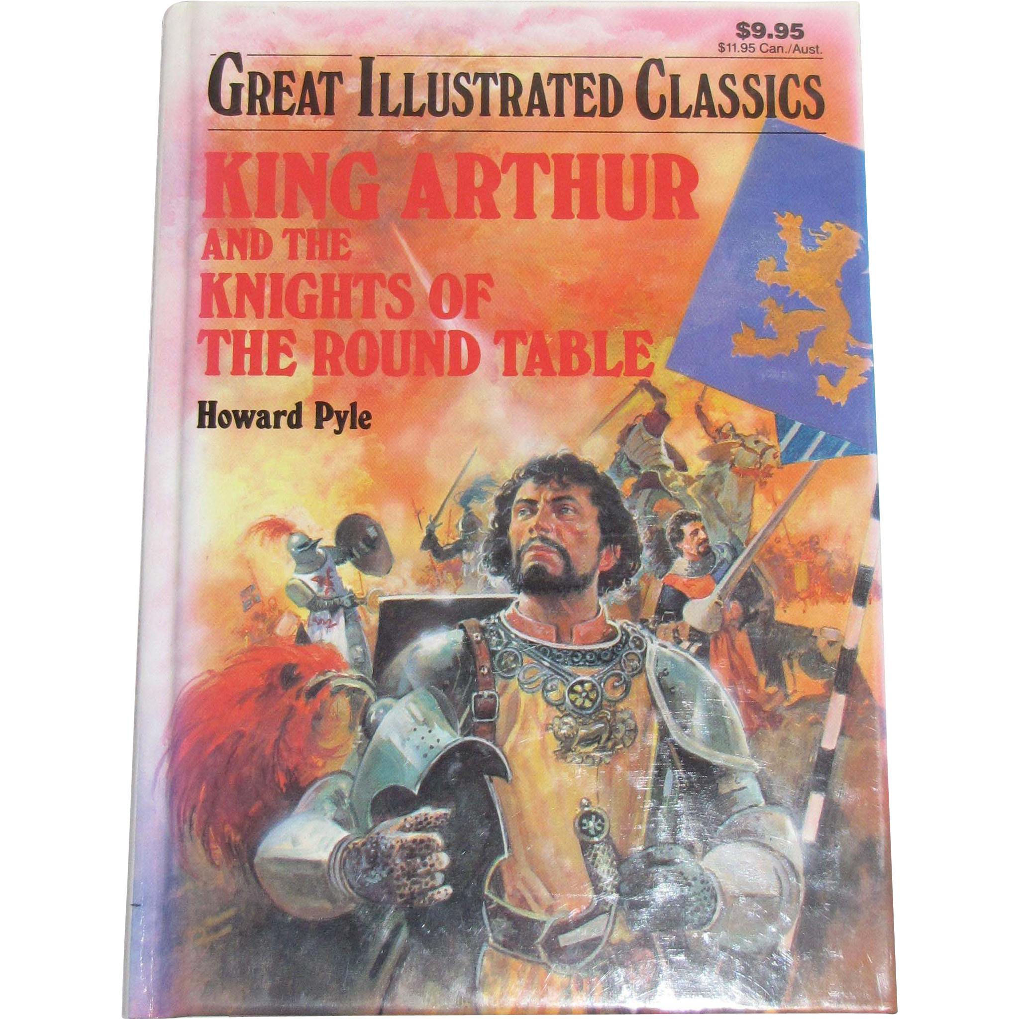 king arthur and the knights of the round table essay What qualities make arthur a great king  the knights of the round table renewed an oath that kept the  cedars, sr ed le morte d'arthur essay questions.