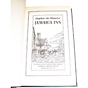 Jamaica-Inn by Daphne Du Maurier', 1936, International Collectors Library, Nearly New