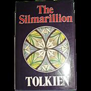 The Silmarillion by J R R Tolkien, 1st Edition, UK, c.1977, Near Mint