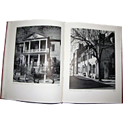 1947, Beneath So Kind a Sky - Scenic & Architectural Photography of South Carolina, Signed By Both Photographer and Introduction Writer, Limited Edition 1500 Copies.