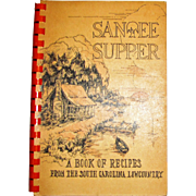 Harris, Santee Supper Recipes from the South Carolina Low Country, 1979