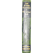 The Animal Book,  The Junior Classics Popular Edition,  Volume 7