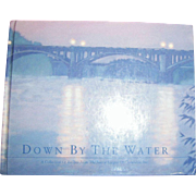 Down by the Water: A Collection of Recipes from the Junior League of Columbia SC, HC