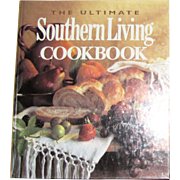 The Ultimate Southern Living Cookbook, HC