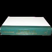 Entertaining Light by Martha Rose Shulman, HCDJ, 1st Edition