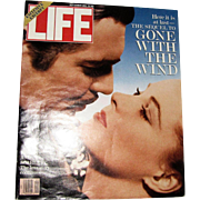 Life Magazine, Rhett & Scarlett The Love Story Continues, September 9, 1991
