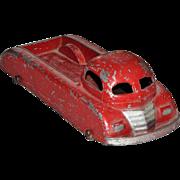 "Vintage 1947 Tootsietoy Hudson Pickup Truck 4"" Rare & Original!"
