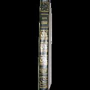 ALONE by Richard Byrd ~ International Collectors Library ~ 1938 HC, Near Mint