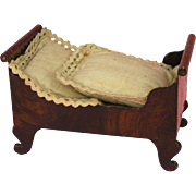 Rock & Graner: Smaller scale (Child's) Bed