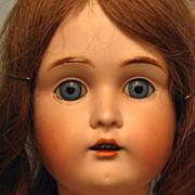 """23"""" Kestner 171 German Bisque Doll"""