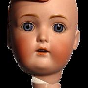 "Damaged Kestner 171 head for 18"" doll"