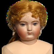 "15"" Huret Artist Doll---gorgeous face!"