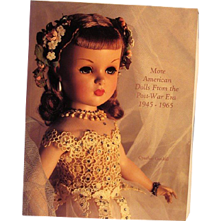 "Theriault's Catalog ""More America Dolls From the Post-War Era 1945-1965"