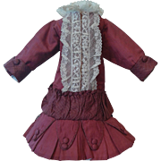 French style Bebe Dress