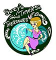 Suzy's Timeless Treasures Vintage Jewelry