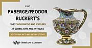 Global Arts & Antiques