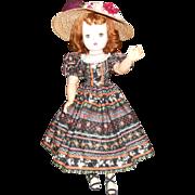 Madame Alexander's Cissy Doll