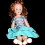 American Character, Sweet Sue Sophisticate in Original Tea Time Dress
