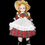 Madame Alexander's, Anna McGuffey Doll