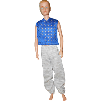 First Issue Ken Doll