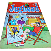 Jughead Comic, Archie Series Sept. No. 148