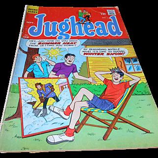 Jughead Comic, Archie Series Sept. No. 148
