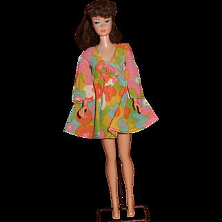 """Barbie's """"Flower Wower"""" 1970 #1453"""